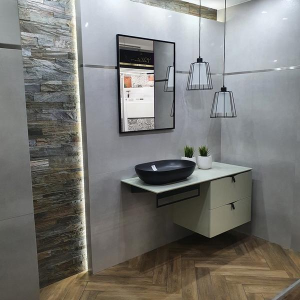 Wizualizacje łazienek 1