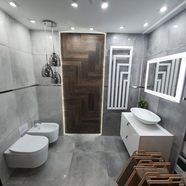 Wizualizacje łazienek 2
