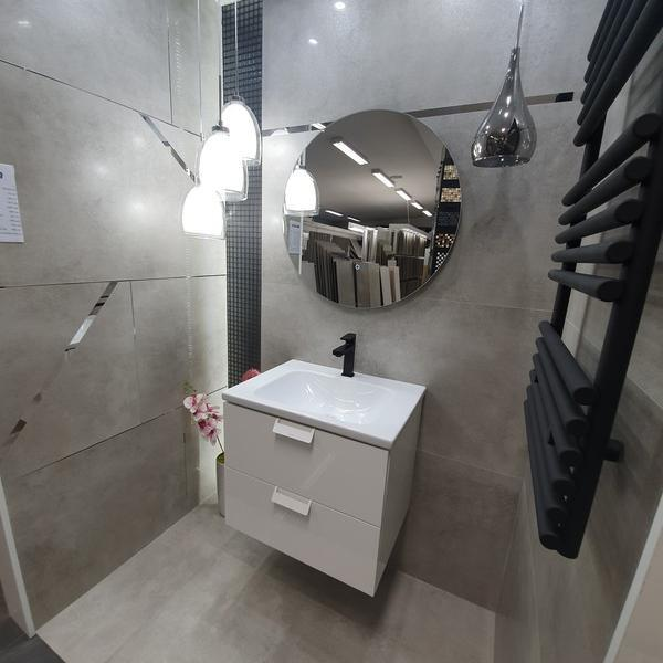 Wizualizacje łazienek 3