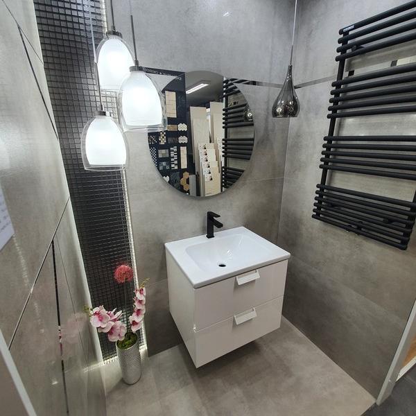 Wizualizacje łazienek 4