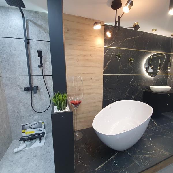 Wizualizacje łazienek 10