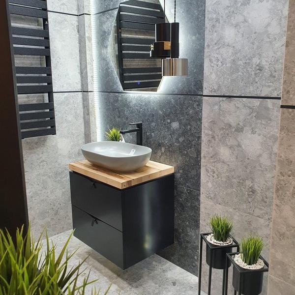 Wizualizacje łazienek 12