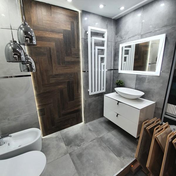 Wizualizacje łazienek 15